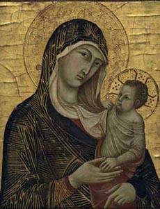 Copia da Duccio - I falsi nel'arte
