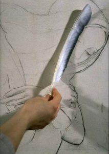 disegno soggiacente