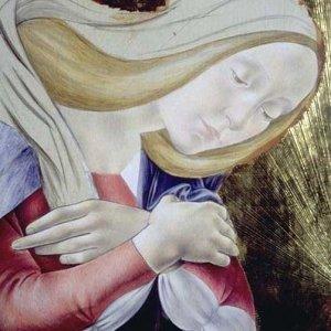 Tempera grassa_Botticelli