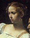 Caravaggio Giuditta e Oloferne