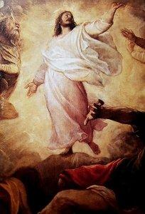 Tiziano Trasfigurazione