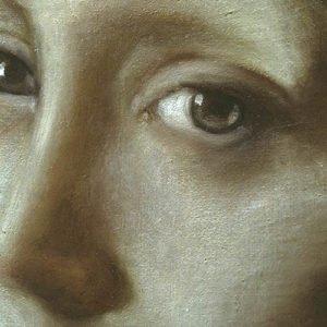 La tecnica di Vermeer