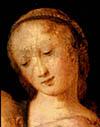 Raffaello Madonna del Baldacchino